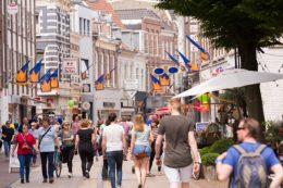 DK Makelaars - De gastvrije binnenstad Arnhem
