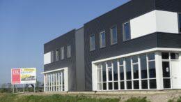 Industrieweg ong (kop unit 3)