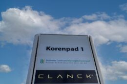 Korenpad 1 units